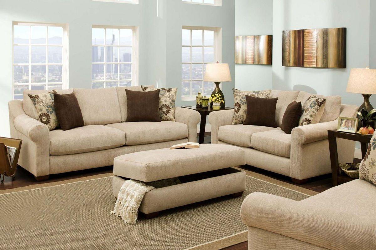 Samwell From Gardner White Furniture Living Room