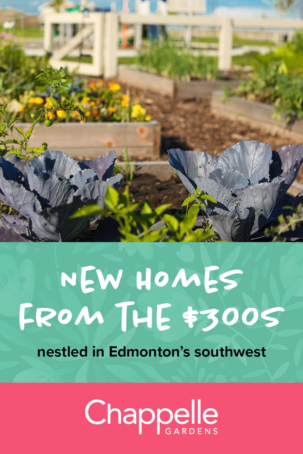 New Edmonton Homes | Chappelle Gardens by Brookfield Residential