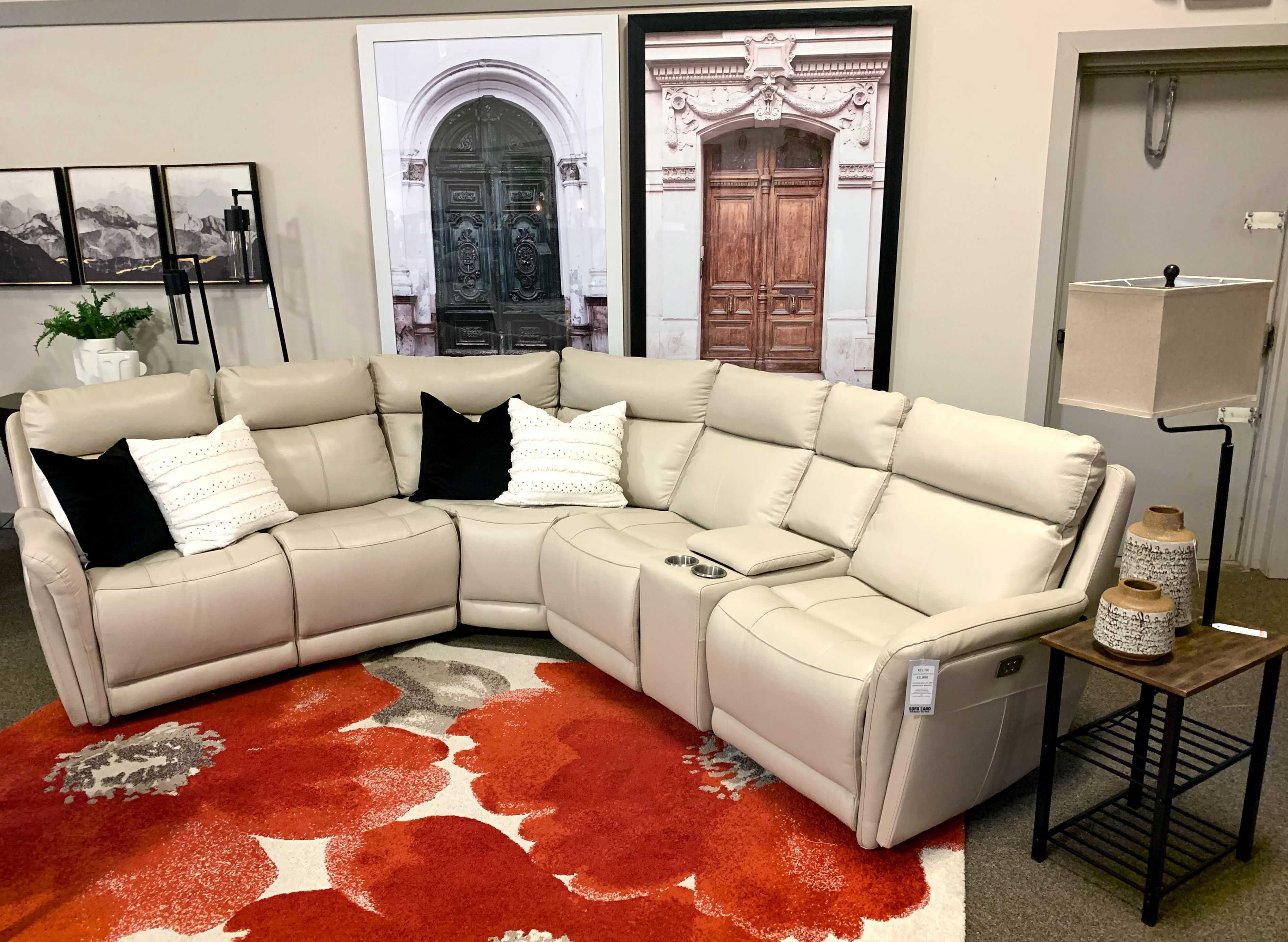 Keltie Reclining Sectional Room Planning Power Recliners