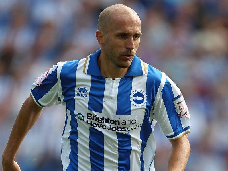 Bruno Brighton and Hove Albion Player Profile Sky