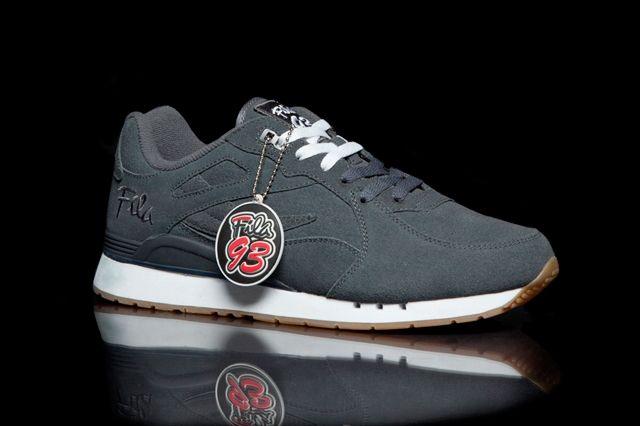 FILA OVERPASS & 0 TENNIS (KING PACK) | Sneaker Freaker