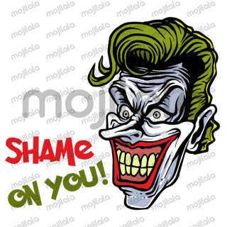 Clown Sticker Package Created By Nestedapps Limited Mojilala Clown Stickers Send In The Clowns