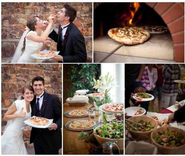 Pizza Wedding Reception Ideas: The Homestead At Cloudland Station : Monday Menu: Non