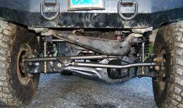 Pin by TruckBuilds on Ford Ranger   Ford trucks, Ford ranger