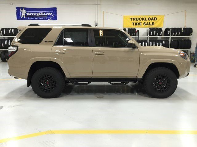 cars for sale 2016 toyota 4runner trd pro in st augustine fl 32086 sport utility details. Black Bedroom Furniture Sets. Home Design Ideas