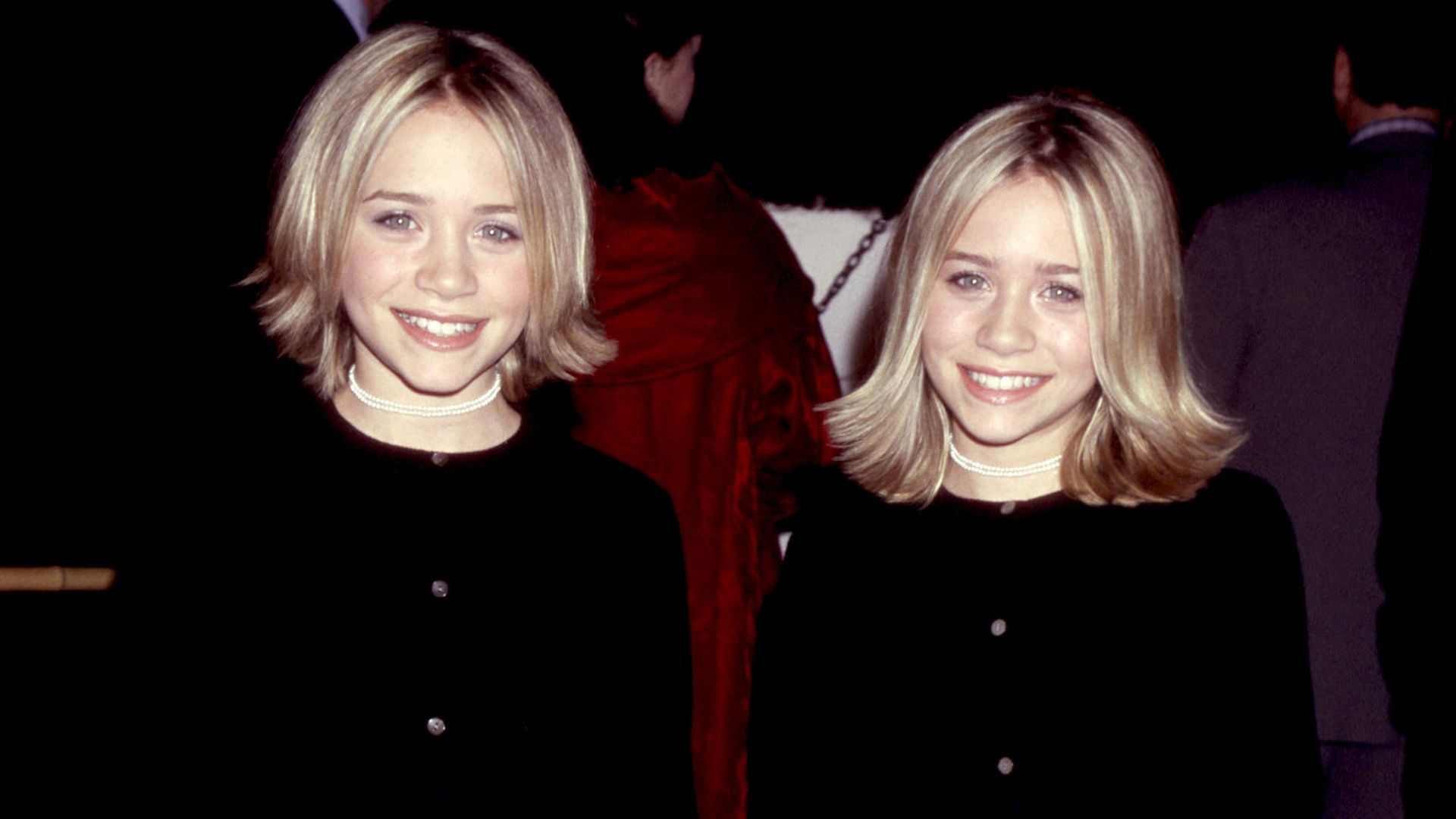 Mary-Kate & Ashley Olsen: A Moment From Every Year Of
