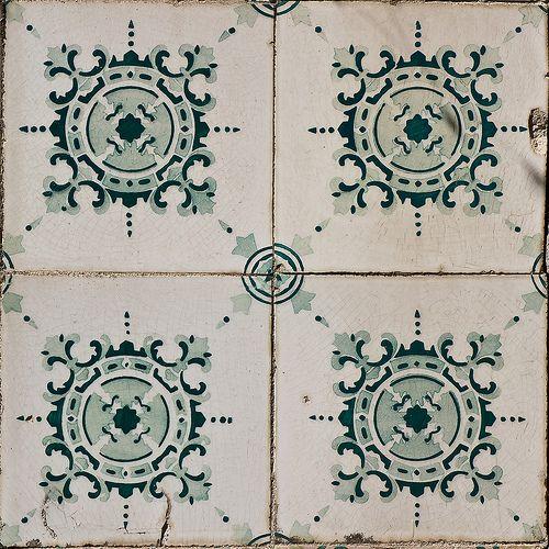 Azulejos Portugueses - 13 | von r2hox