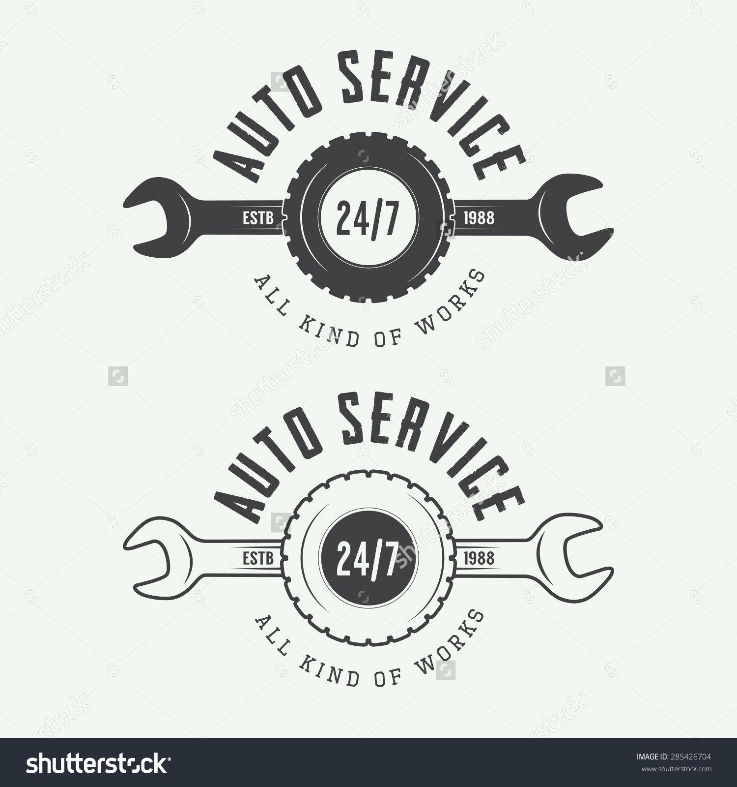 mechanic logo vector Recherche Google Réparation