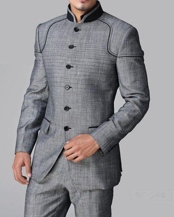 Tailor Made New Men Coat Pant Formal Blazer Trouser Tuxedo Mens