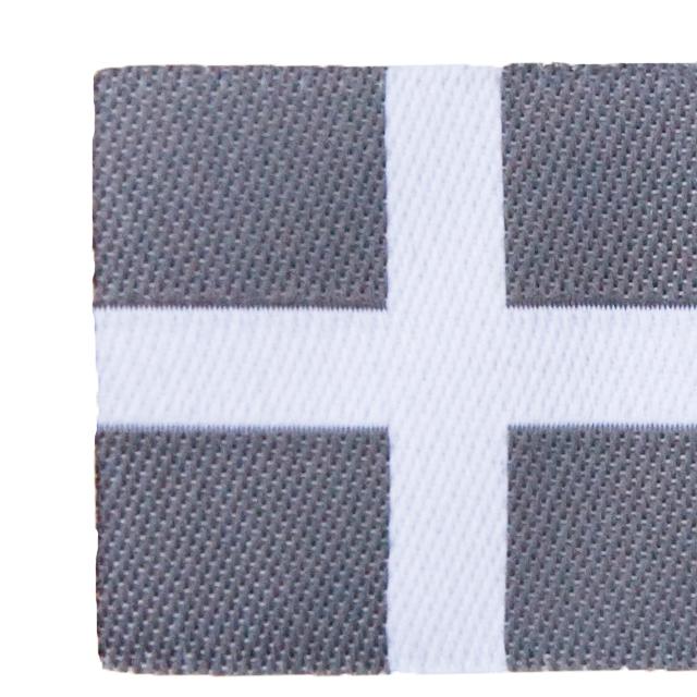 TAC-UP GEAR - 0074 Sweden Flag Subdued Winter