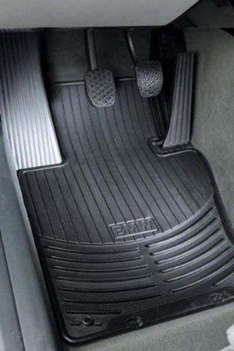 Bmw All Weather Front Rubber Floor Mats 325 330 Coupe 2000 2006 Black Bmw Http Www Amazon Com Dp B001j8m80c Ref Cm Sw R Pi Bmw Rubber Floor Mats Bmw 325