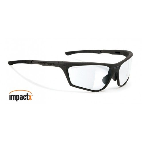 db6072b9a8 Rudy Project ZYON STEALTH Matte Black Impactx Photochromic Clear