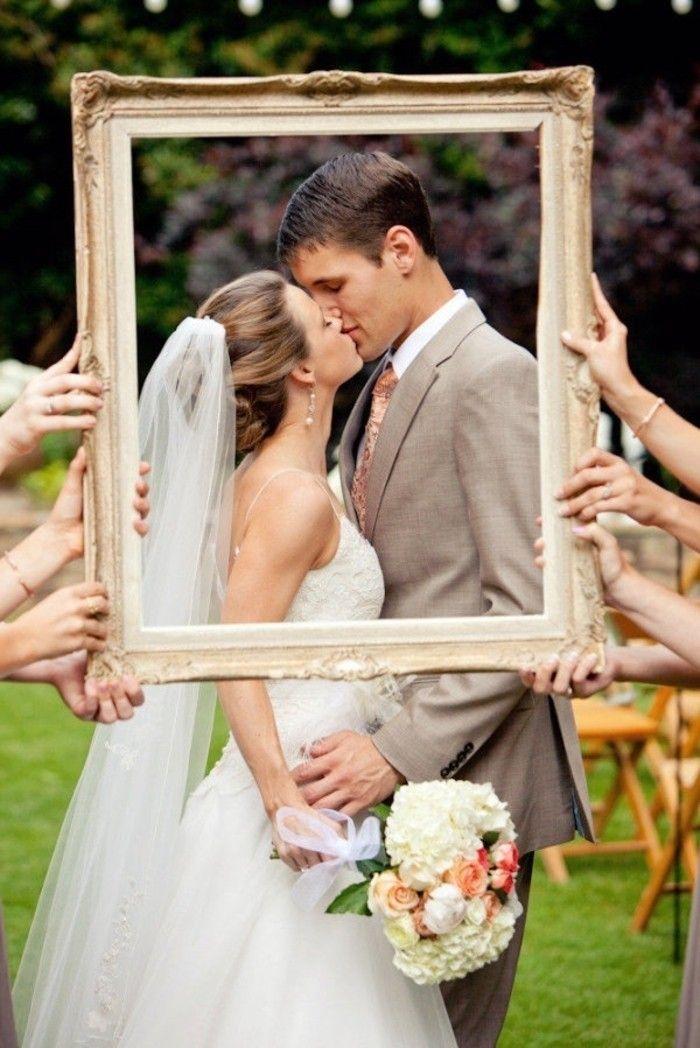 Berühmt 86 idées comment réaliser la meilleure photo de mariage originale  WI72