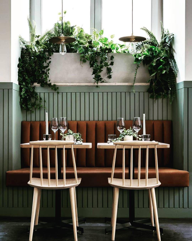 Pin De If Prawiradinata Em Cafe In Interiores De Restaurante