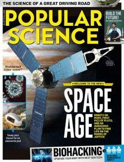 Download Popular Science Australia September 2015 Online Free