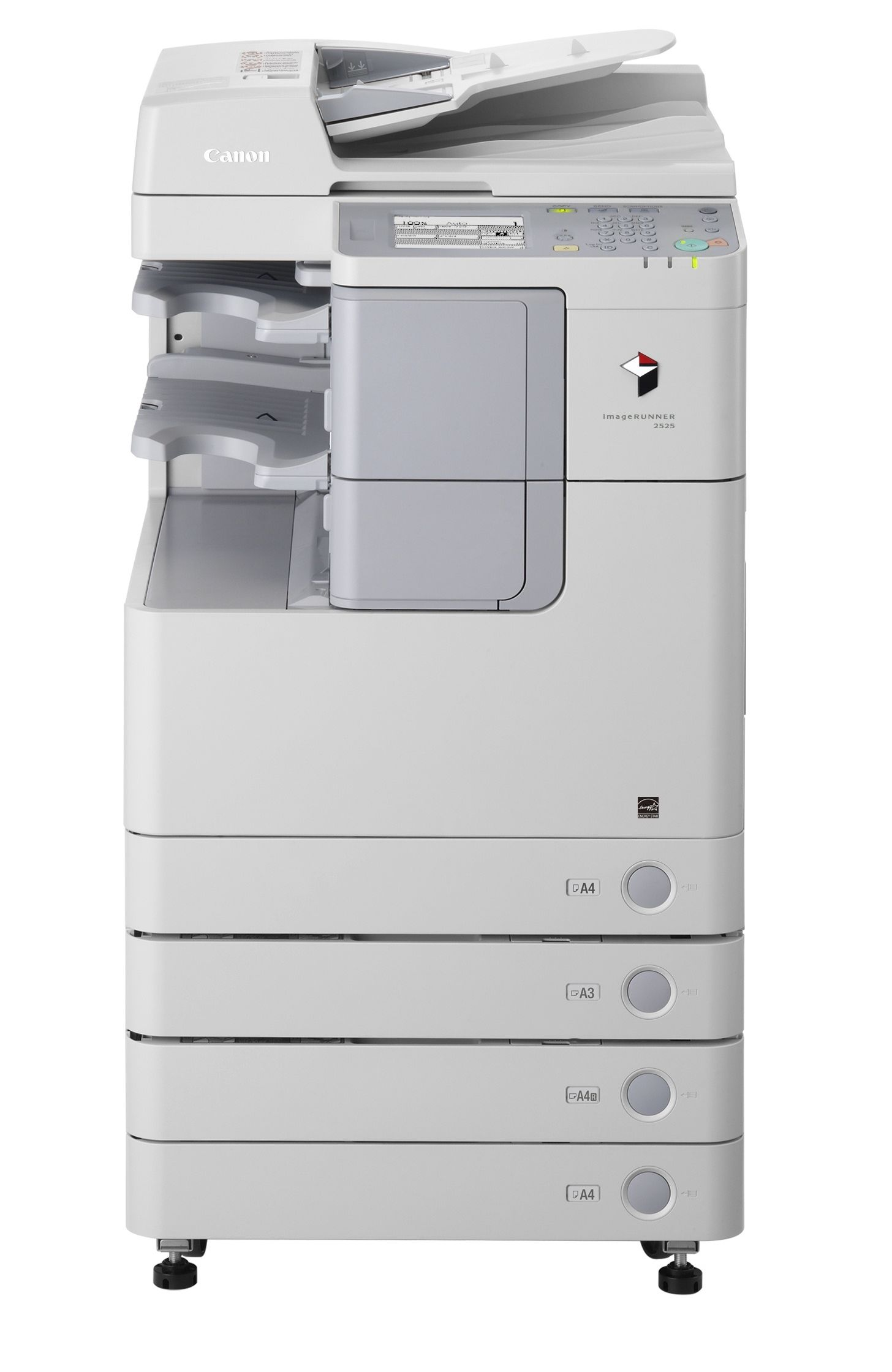 Canon imageRUNNER L Driver For Windows 7