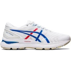 Photo of Asics Gel-Nimbus shoes men white 46.5 Asics