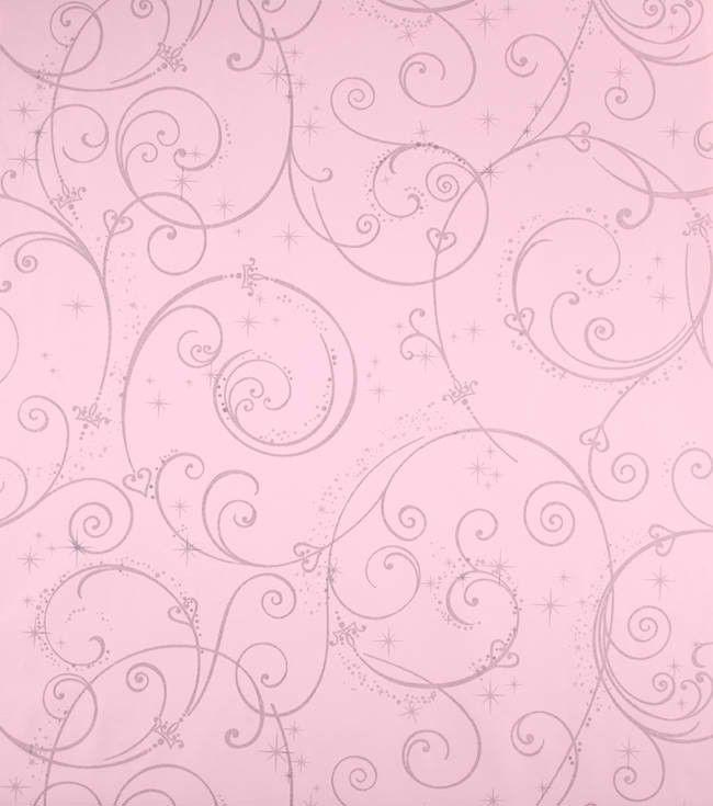 interior place pink silver dk5967 disney princess
