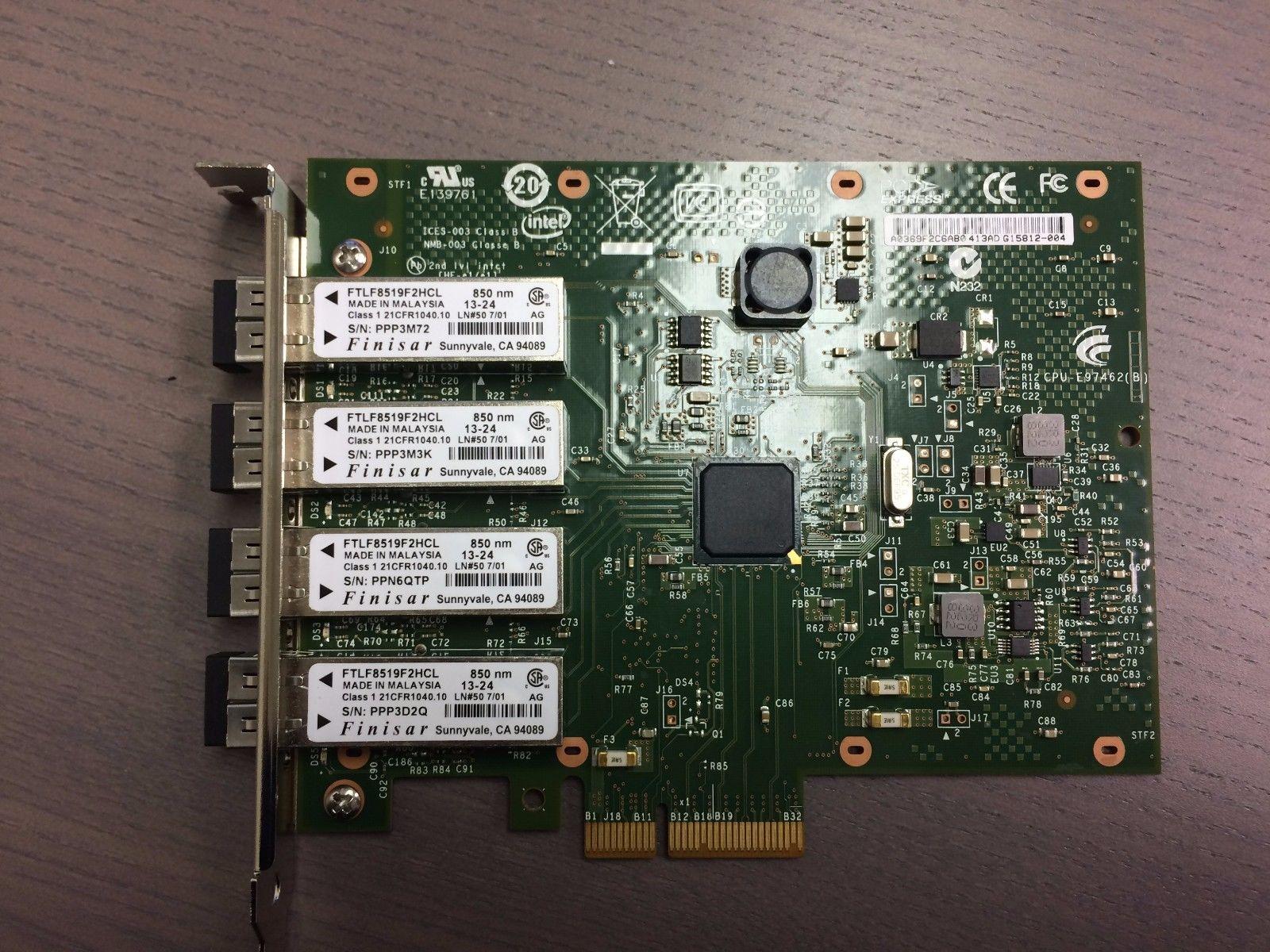 DELL Server Intel Ethernet Server DELL Adapter I350 F4 M54XX   Deals   Pinterest 2ade95