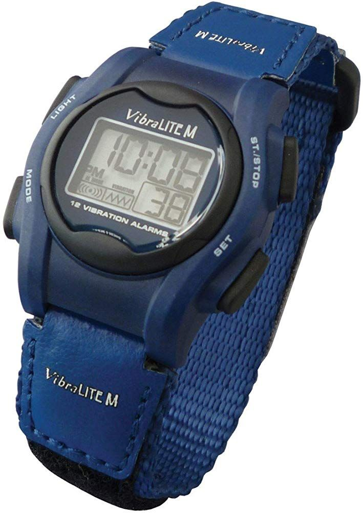 Expedition Shock XL Vibrating Alarm | Casual, Dress, and ... |Vibrating Watches For Women