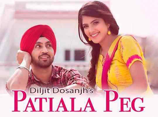 Patiala Peg Diljit Dosanjh Full Mp3 Songs Download Diljit Dosanjh Mp3 Song Download Mp3 Song