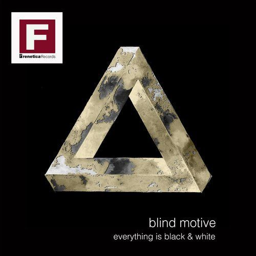 Everything Is Black & White from Frenetica on Beatport (с ...
