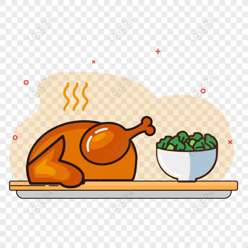 Christmas Thanksgiving Turkey Salad Chicken Leg Meal Meb Element Chicken Salad Thanksgiving Turkey Turkey Salad