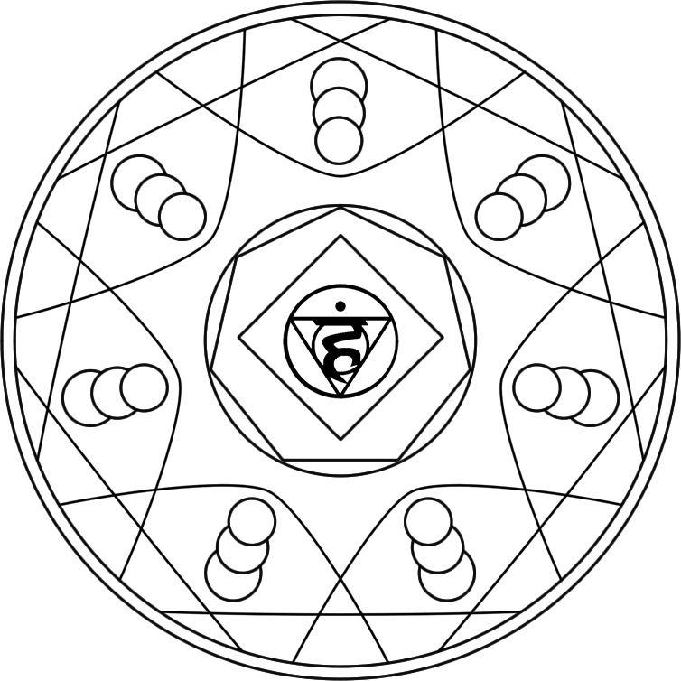 Mandala Vissudha