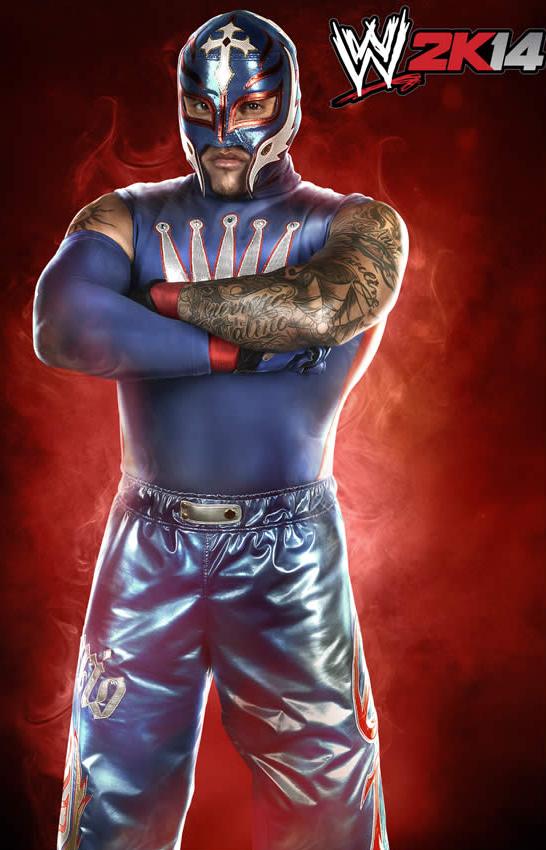 Rey Mysterio Wwe2k14 Promo Shoot By Theelectrifyingonehd Mysterio Wwe Wwe Legends Wrestling Wwe