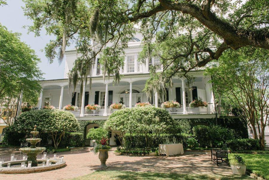 Ashley Daniel Thomas Bennett House Wedding Thomas Bennett House Wedding Thomas Bennett House Charleston Wedding Photographer