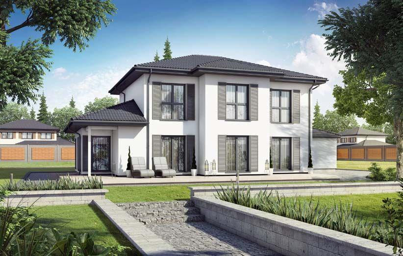 bungalow holzh user fertigh user mehrgenerationenhaus. Black Bedroom Furniture Sets. Home Design Ideas