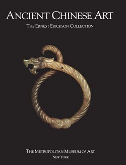 The Metropolitan Museum of Art - Titles with full-text online. Ancient Chinese Art