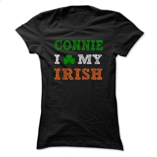 CONNIE STPATRICK DAY - 0399 Cool Name Shirt ! - t shirt design #hoodie and jeans #boyfriend hoodie