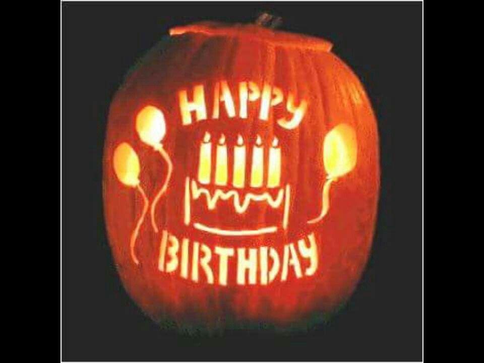 halloween happy birthday happy birthday happy