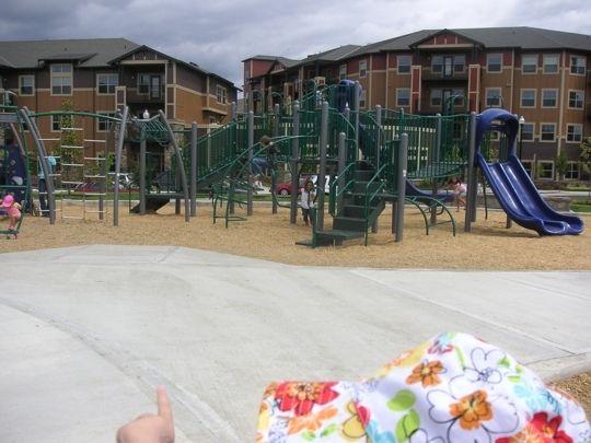 Magnolia Park - Hillsboro, OR - Kid friendly activity reviews - Trekaroo