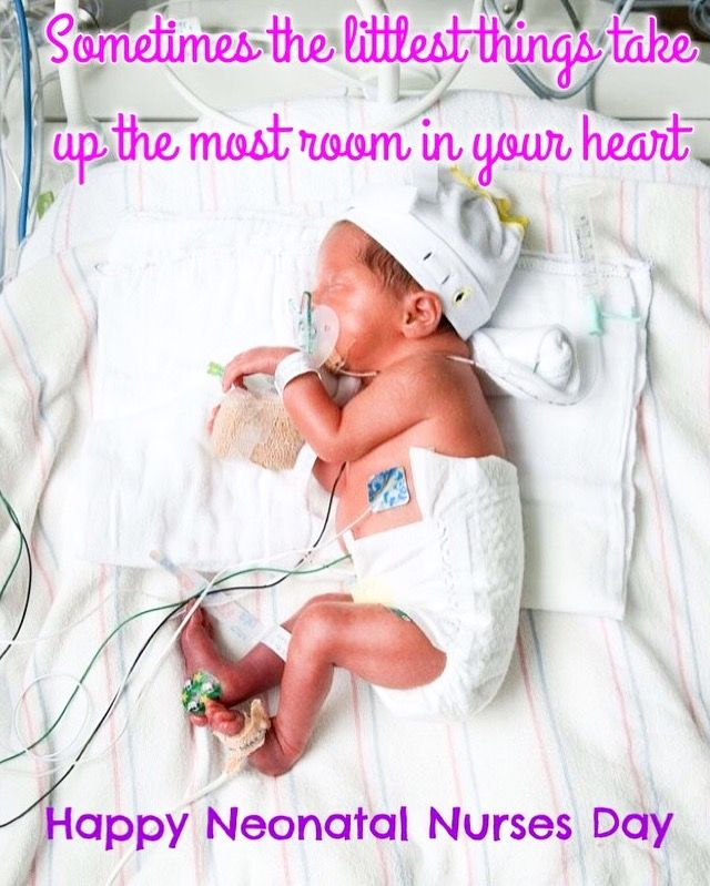 Neonatal Nurses Day Nicu Nurse Neonatal Nicu Pinterest