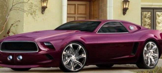 The All New Dodge Barracuda Is One Of The Most Anticipated