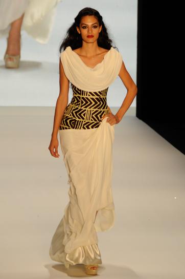 Habesha Clothing Design for Wedding