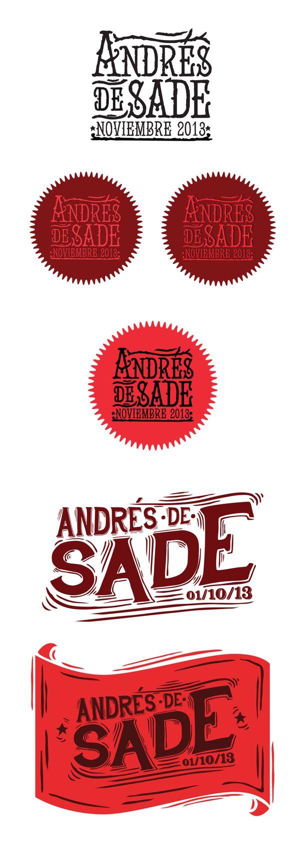 Pequeños proyectos y propuestas Andrés Carne de Res on Behance