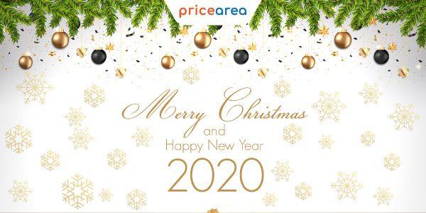 Promo Natal Dan Tahun Baru Natal