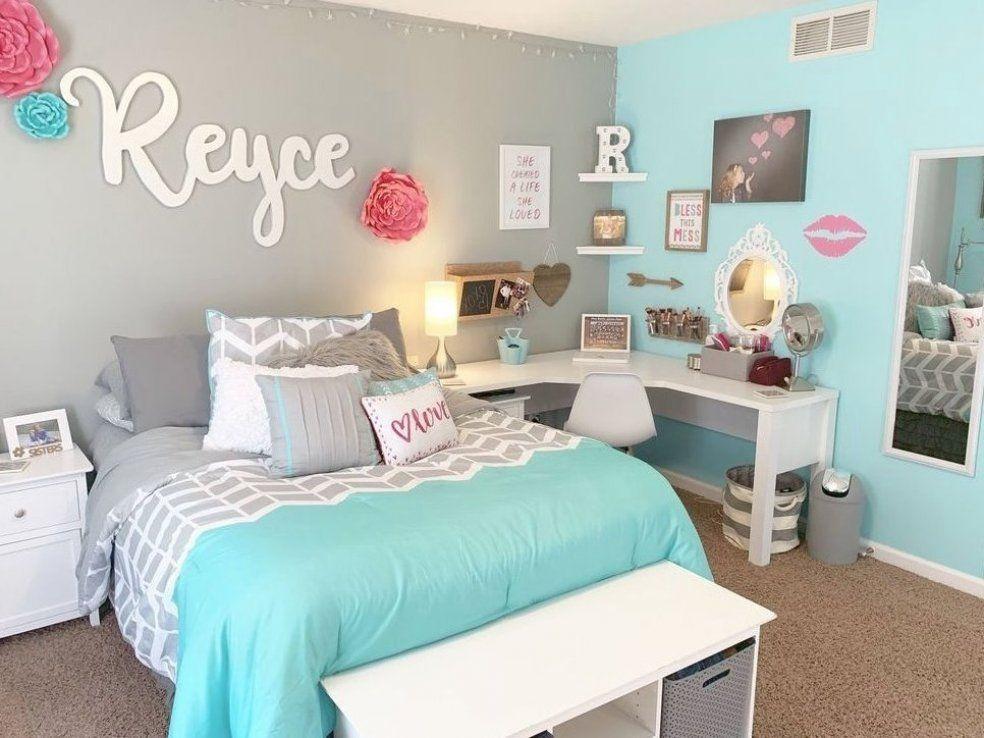 cool 20 cutest teenage girl bedroom decoration ideas