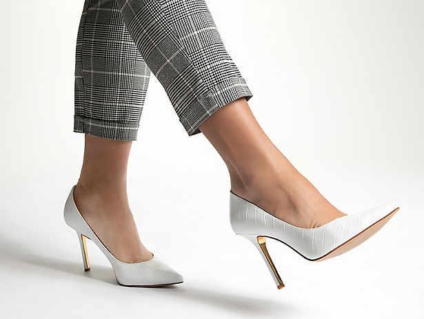 Heels \u0026 Pumps | DSW in 2020 | Jennifer