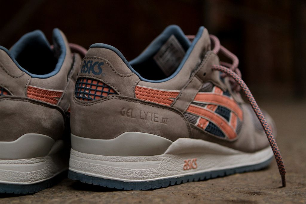 asics gel lyte iii flamingo buy