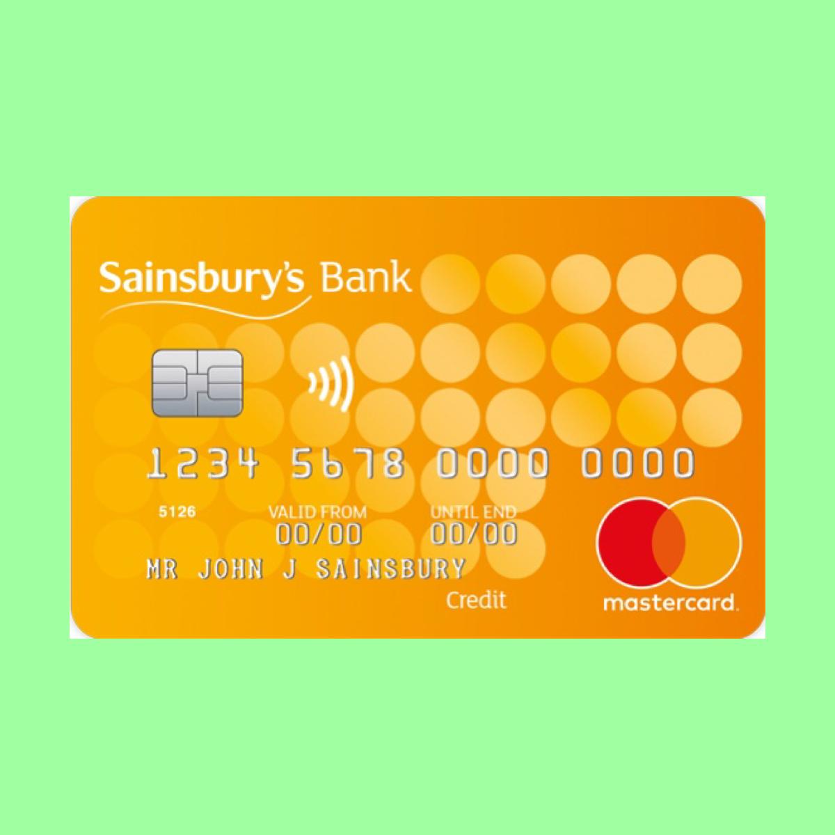 Sainsbury S Nectar Card Calculate Nectar Points Compare Sainsburys Rewards Credit Cards Balance Transfer Credit Cards