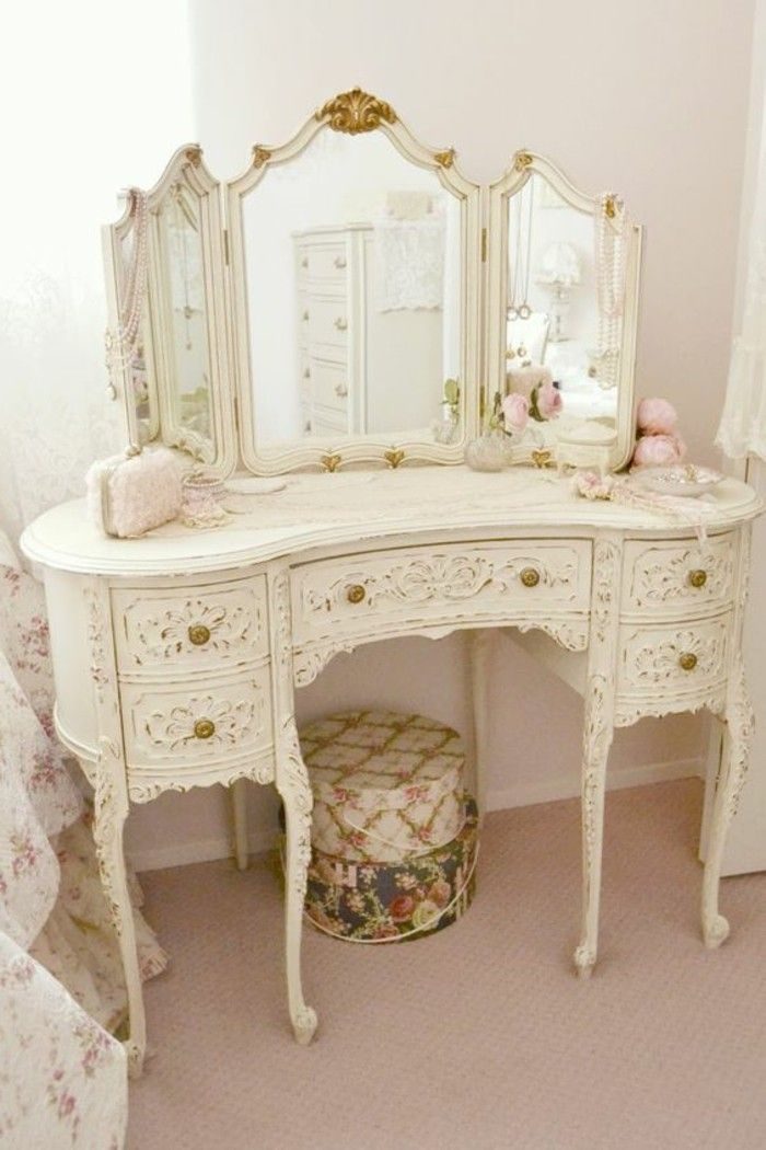 Photo of Choose a dressing table – ideas and advice