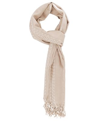 Sequined Fray Scarf   FOREVER21 - 1000039824