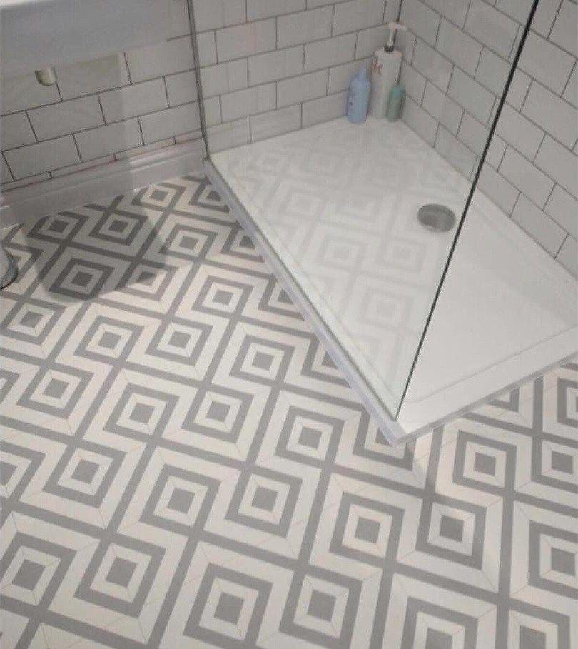 Granada Grey Sheet Vinyl Flooring 2m Wide 18 Per M2 Vinyl Flooring Bathroom Vinyl Flooring Vinyl Sheet Flooring