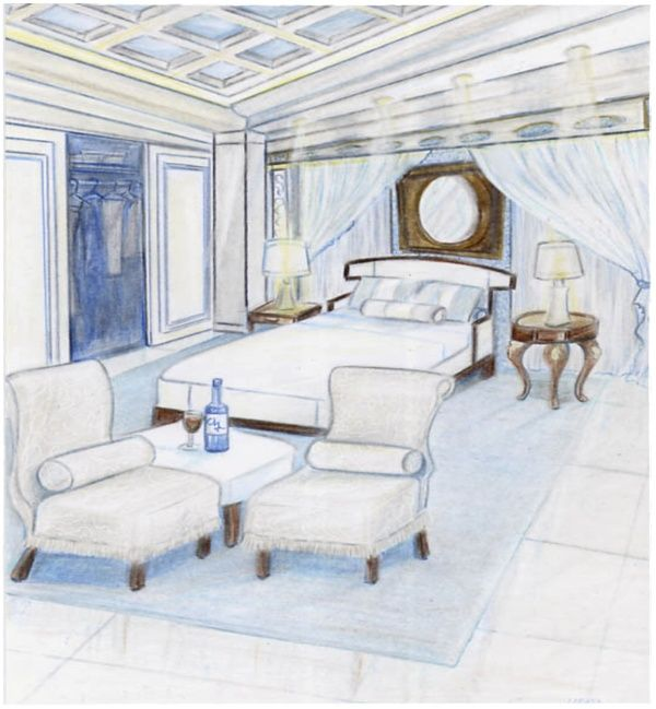 Interior Design Bedroom Sketches interior design bedroom | interior design | pinterest | color