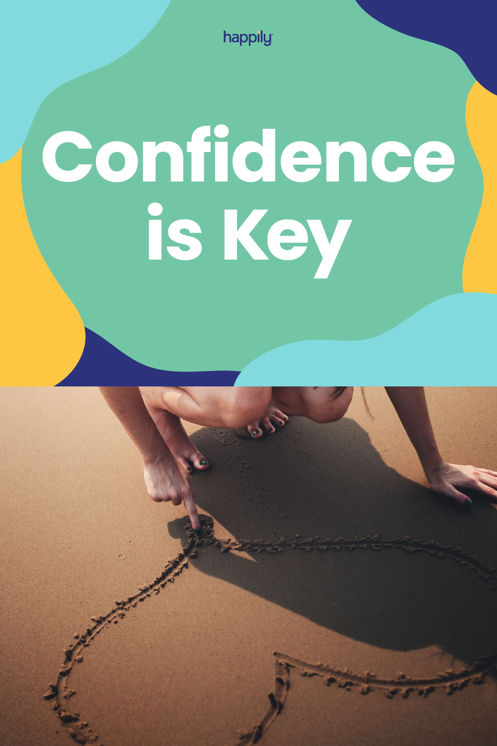 You Already Know This But Confidence Is So Important It S Not Only Important For Your Own Self Esteem B Relationship Coach Dating Coach Self Confidence Tips