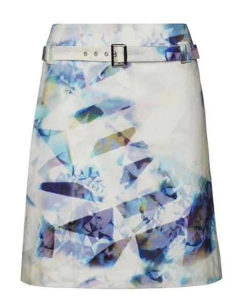 Deze prachtige rok van Expresso is ook verkrijgbaar bij ons. Lekker kleurrijk de zomer in! #ansmode #ans #zaandam